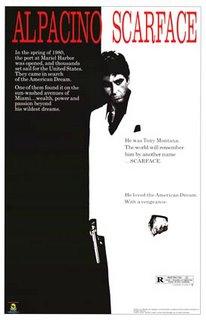 Scarface - 1983 - Brian De Palma