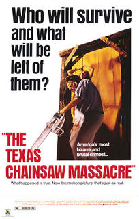Texas Chain Saw Massacre, directed by Tobe Hooper, 1974