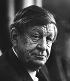 w h auden