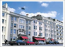 Old Ship Hotel - Brighton