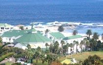 The Rotunda, Camps Bay
