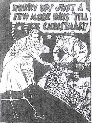 Philip Morris Christmas ad