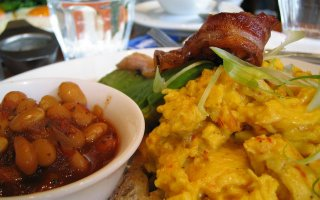 jamaican eggs
