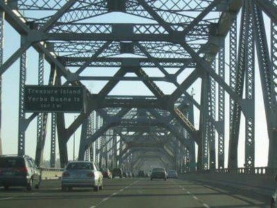 Puentes Sanfran