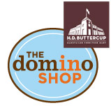 Domino Shop at H.D. Buttercup