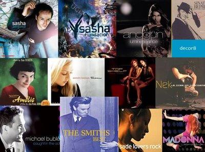 Music + Design