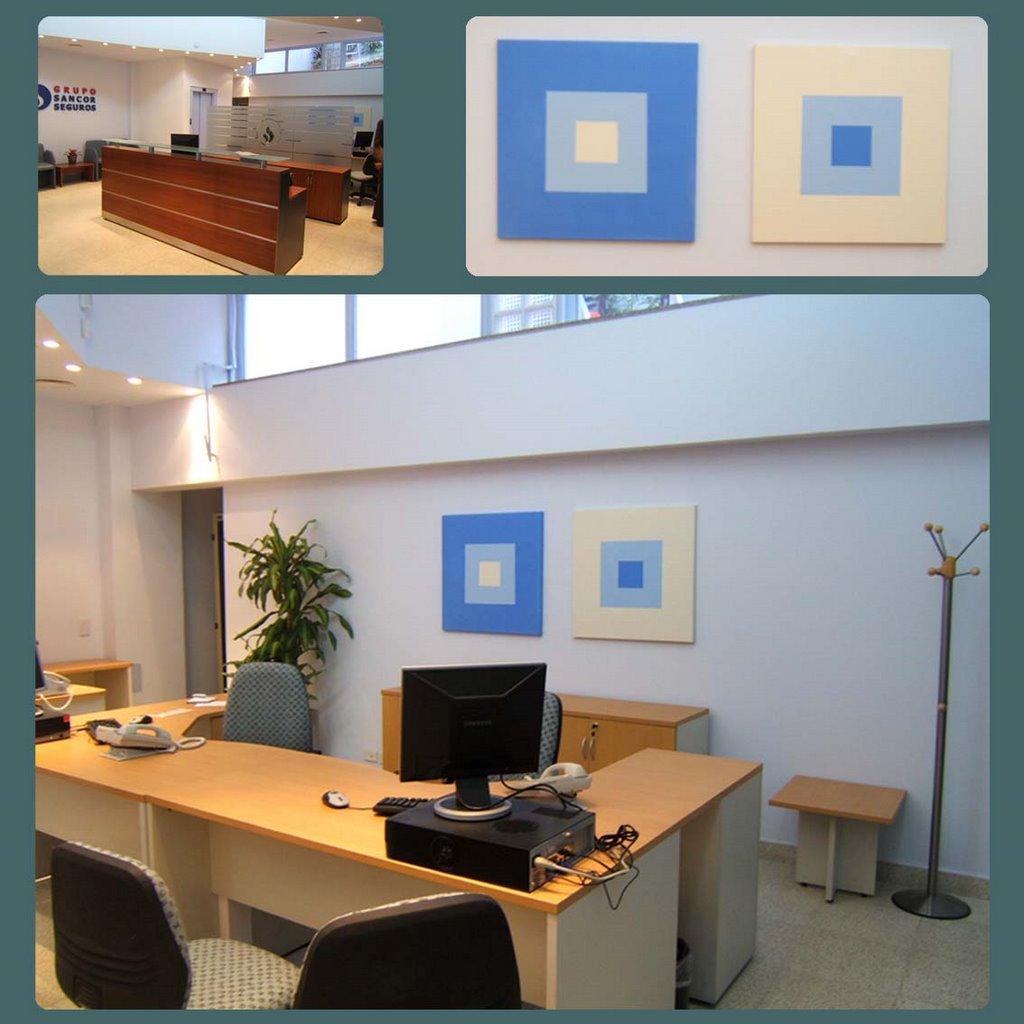 Kuo oficinas sancor seguros sucursal el cano for Seguro oficina