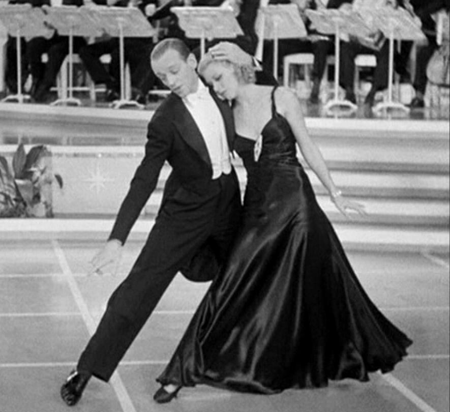 Dan Navarro\'s Blog: ROBERTA (1935)