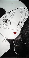 Works by Yoshitaka Amano