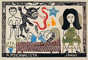 Mysteries and Miracles: Folk Art from Northeast Brazil