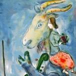 Marc Chagall: Grafika
