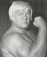 RIP: Reggie 'The Crusher' Lisowski