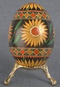 From Shell to Symbol: Art of the Ethnic Easter Egg