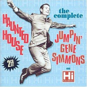 RIP: Gene Simmons