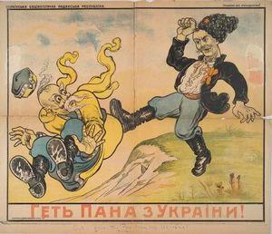 Het' Pana z Ukrainy!
