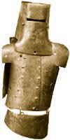 Kelly Gang Armour