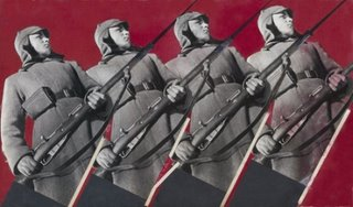 The Soviet Photomontage