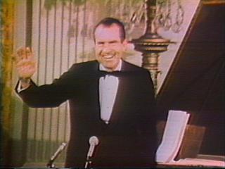Nixon the Man