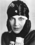 Olga Baclanova: Paramount Publicity Portraits, 1928-1929
