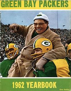 The Green Bay Packers' Glory Years