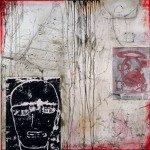 Works by Franca Ravet