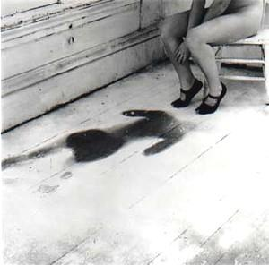 The Francesca Woodman Gallery