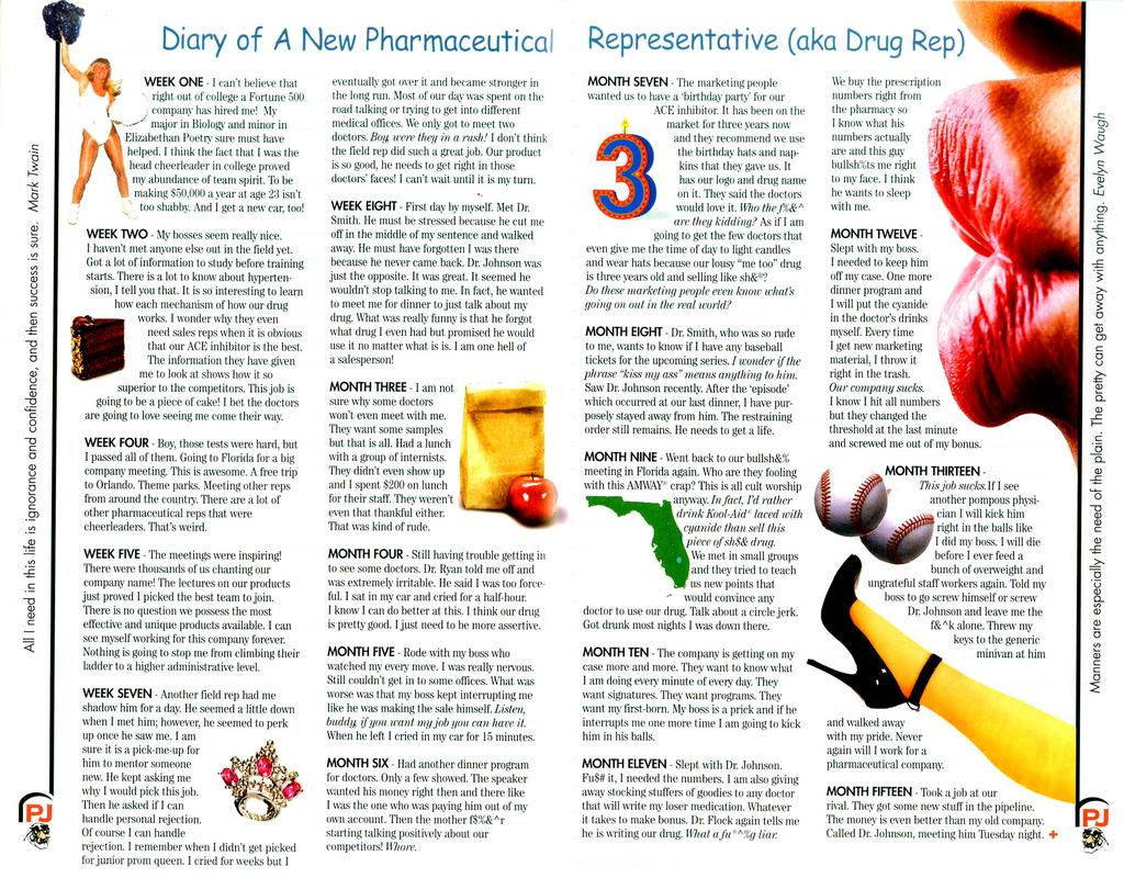 pharmagossip diary of a new pharma rep diary of a new pharma rep