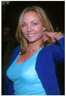 Theresa Russell public enemy