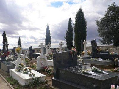 Cementerio Caleruega