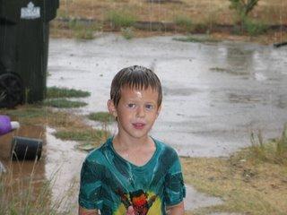 wet Clark
