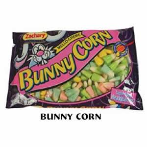 Bunny Corn