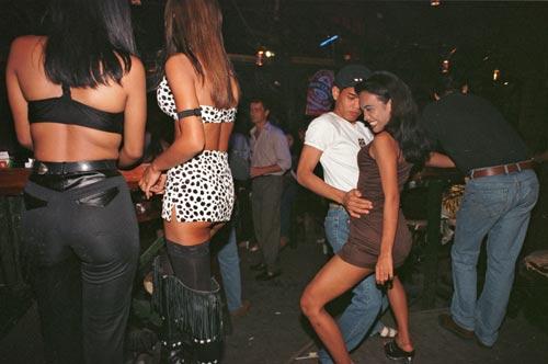 Секс в джакарте