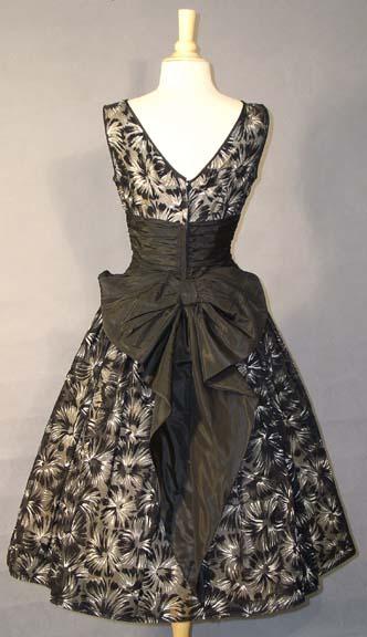 Old Fashion Cocktail Dresses Dress Blog Edin