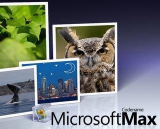 Microsoft Codename Max, microsoft%20max