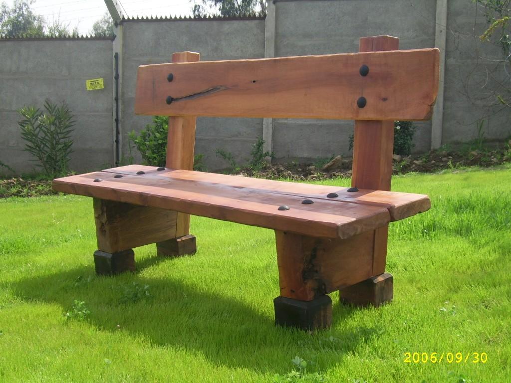 Decoracion y Accesorios Muebles rusticos en roble viejo