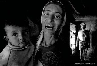 Erdal Kınacı National Geographic 1.'lik ödülü kazanan fotoğrafı
