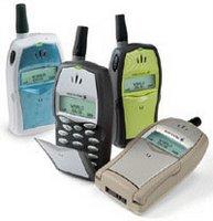 Téléphones préhistoriques