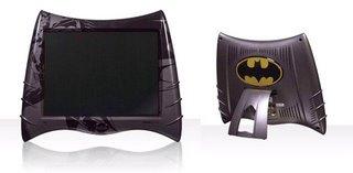 Batman TV LCD
