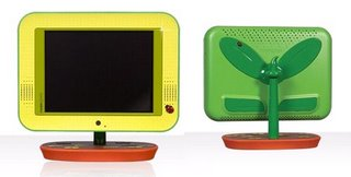 Bugsy TV LCD