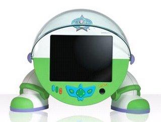 Buzz TV LCD