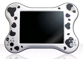 Dalmatian TV LCD