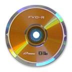 Forward Versatile Disc