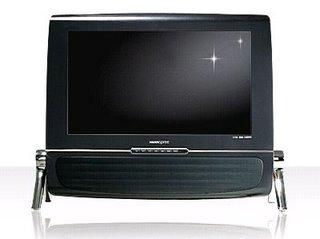 Lounge TV LCD