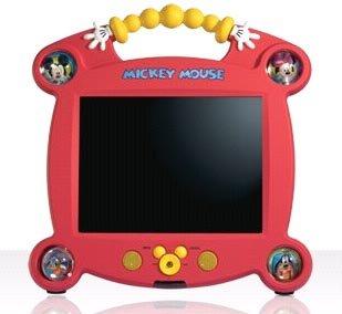 Mickey TV LCD