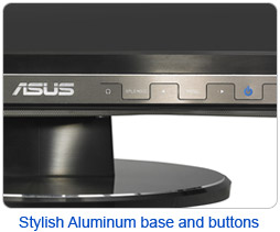 LCD Asus Widescreen HDCP
