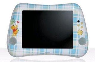 Winnie TV LCD