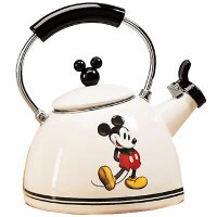 mickey mouse kettle