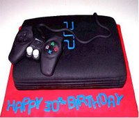 cake - playstation 2