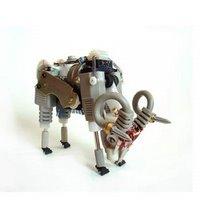 robo-sculpture Ram