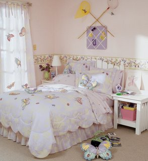 interior design for children's room